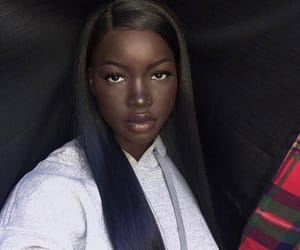 black women image