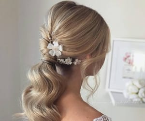 accessories, beauty, and blond image