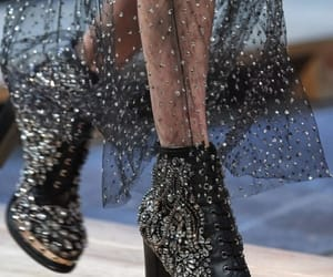 shoes, fashion, and runway image