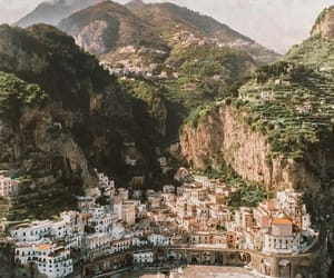 travel, italy, and architecture image