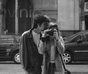 love, couple, and photography image