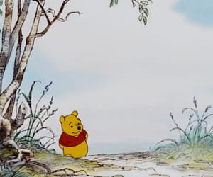 bear, winnie the pooh, and cute image