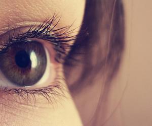 explore, eye, and girl image