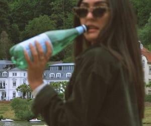 alternative, drinks, and fashion image