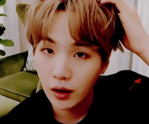 gif, yoonie, and vlive image