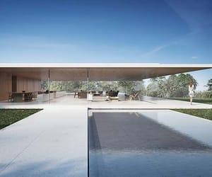 architecture, interior design, and mansion image