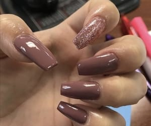 beauty, colors, and nail design image