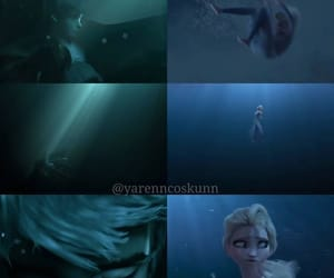 disney, frozen, and rotg image