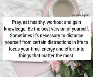 effort, focus, and goals image