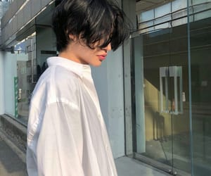 aesthetic, asian boy, and korean style image