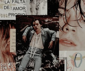 art, wallpaper, and larry stylinson image