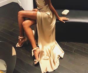 dress, like, and girl image