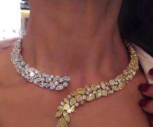 accessories, diamonds, and estilo image