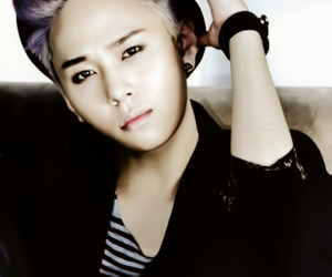 beast and junhyung image