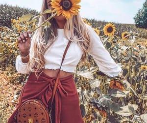 nature, style, and fashion image