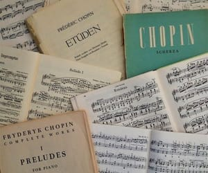 music, notes, and piano image