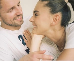 Relationship, marcus butler, and stefanie giesinger image