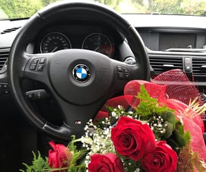 beautiful, blessed, and bmw image