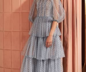 chic, fashion, and Valentino image