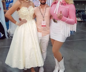 drag queen, manila luzon, and trixie mattel image