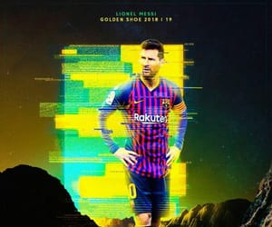 football, lionel messi, and messi image