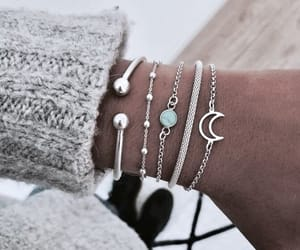 accessories, bracelets, and jewellery image