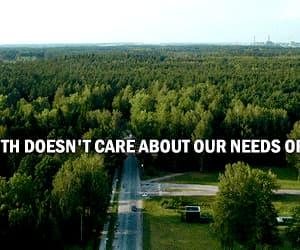 boris, chernobyl, and gif image