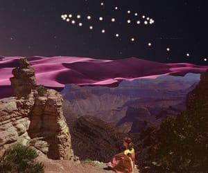 arizona, art, and Collage image