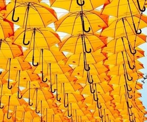 aesthetic, yellow, and happiness image