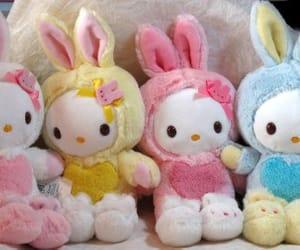 stuffed animal, plushie, and cute image