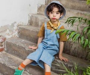 boy, kid, and korean image