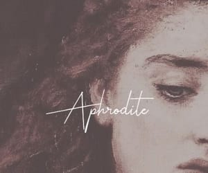aesthetic, aphrodite, and love image