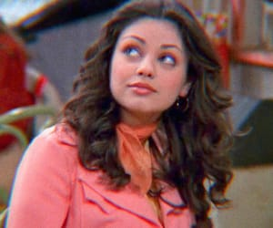 that 70s show, 90s, and fashion image