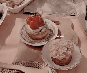 aesthetic and food image