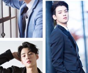 korean, kpop, and astro image