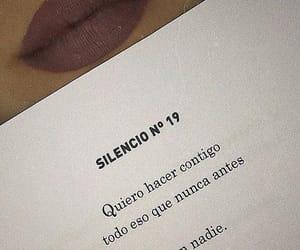 em, quiero, and frases en español image