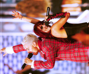 dulce maria, RBD, and christian chavez image