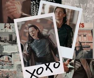 Avengers, wallpaper, and loki image