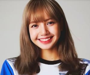 lisa and blackpink image