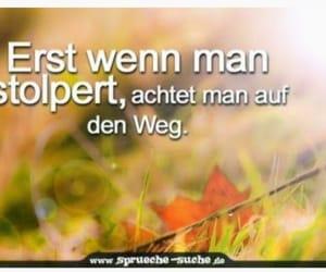 deutsch, zitate, and text image