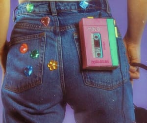 aesthetic, vintage, and 90s image