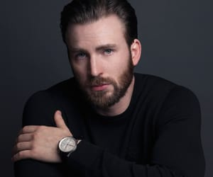 captain america, chris evans, and famous image