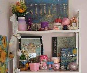 art, books, and inspiration image