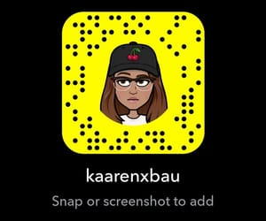 streaks, add me, and snapchat image