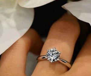 diamonds, memories, and engagement rings image