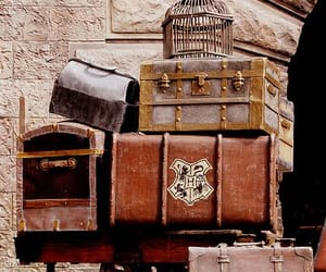 aesthetic, articles, and harry potter image
