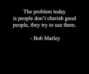 bob marley, frase, and quote image