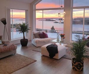 home, fashion, and room image