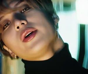 aesthetic, Jonghyun, and mv image