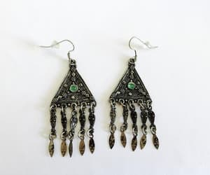 etsy, jewish, and vintage jewelry image